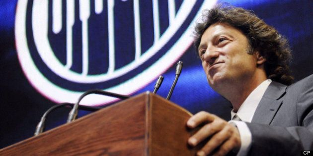 Daryl Katz Donations: Alberta Tories, Katz Group Cleared In $430,000 Election