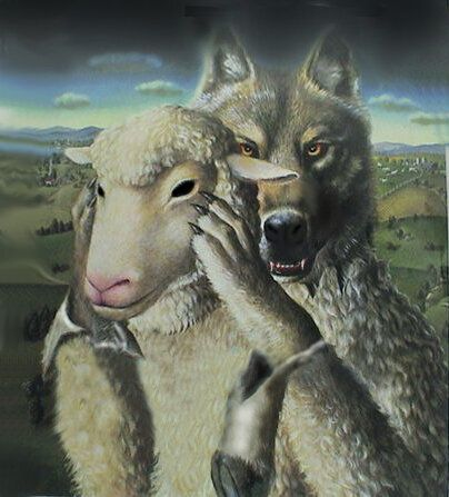 Conference Board of Canada Food Summit: Wolf in Sheep's