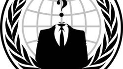 Why Should We Be at the Mercy of Anonymous'