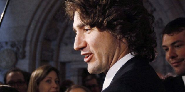 Liberal Leadership Race Could Heat Up As Rules