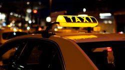 Cab Driver Accused Of Being Terrorist, Jaw