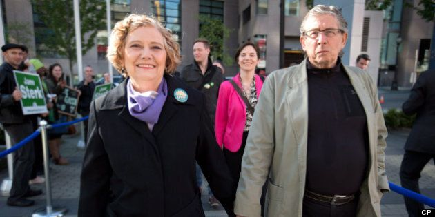Jane Sterk Biography: 5 Surprising Things About The BC Green