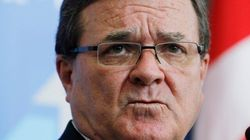 Flaherty Refuses To Break Up Second Massive Budget