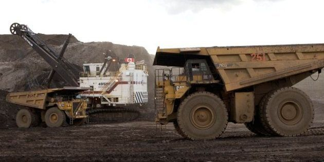 Shell Oil Sands Carbon Capture Project The First Of Its Kind In
