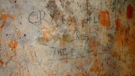 The Torture Chambers That Spoil Uganda's 50th