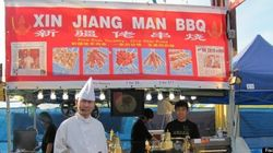 Asian Night Markets Coming To
