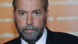 Mulcair Wants NDP Ready For Early