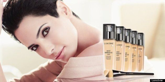 Orthodox Jewish Woman Sues Lancôme For '24-Hour' Makeup That Fades During The
