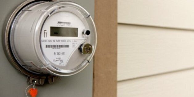 BC Hydro Smart Meter Installation Not Mandatory, Says