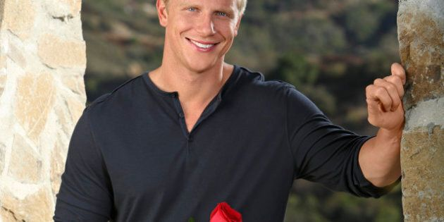 Sean Lowe, Filming In Banff, Alberta For The Bachelor Season 17
