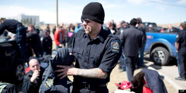 Alberta Jail Guard Strike: Labour Group Will Help AUPE Fight