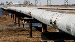 TransCanada Shuts Base Keystone Oil Pipeline After Finding