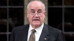 Fantino's $25,000 Meeting Raised Eyebrows With
