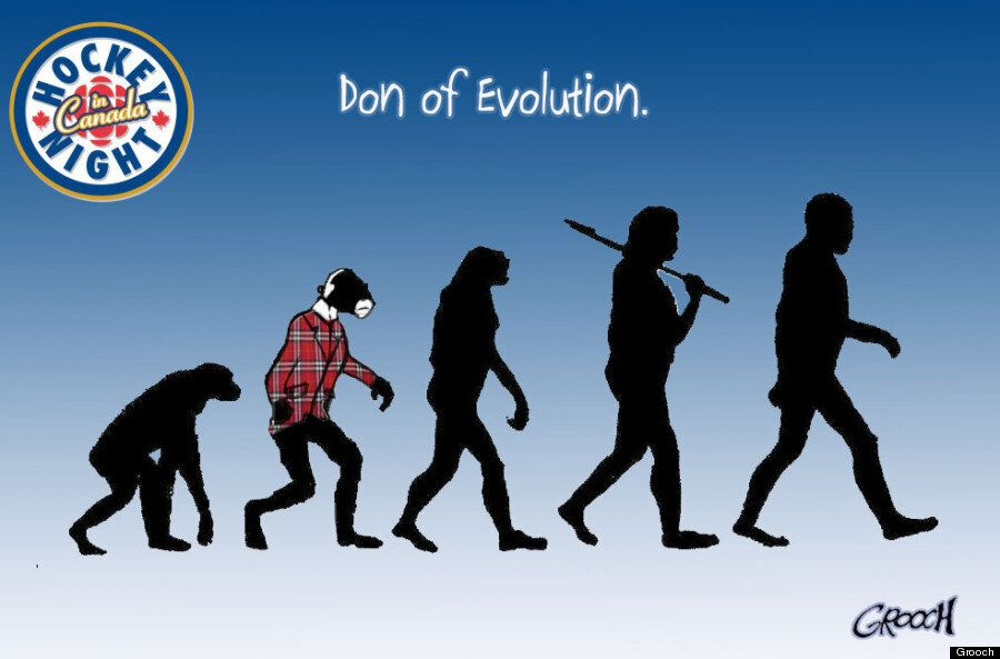 Don of Evolution: Cherry Steps in it Again