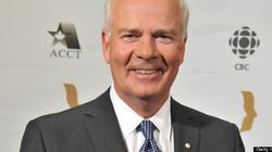 LOOK: Peter Mansbridge's Style