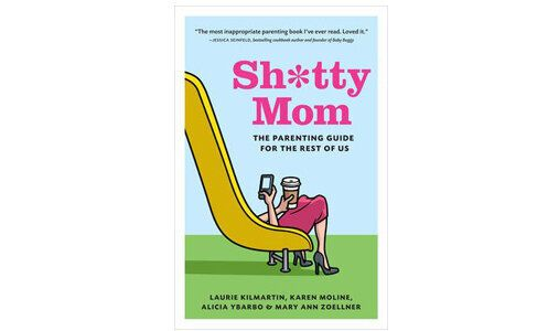 SavvyMom Roundup: Rapping Parents, Sh*tty Moms, Failing Kids and