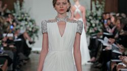 A Sneak Peek At Jenny Packham Spring/Summer