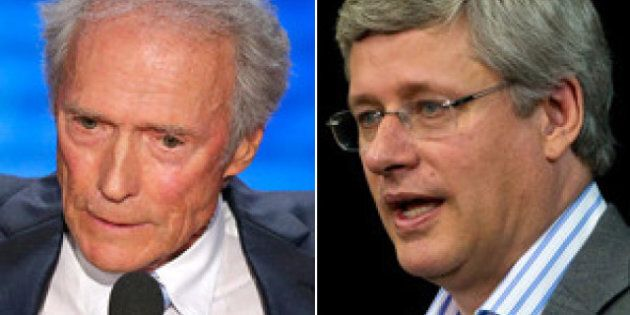 Liberal Caucus Meeting: Rae Compares Harper To Eastwood, Pitches Unity