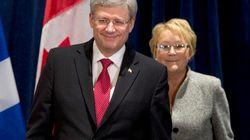 Quebecers Slam Harper On EI