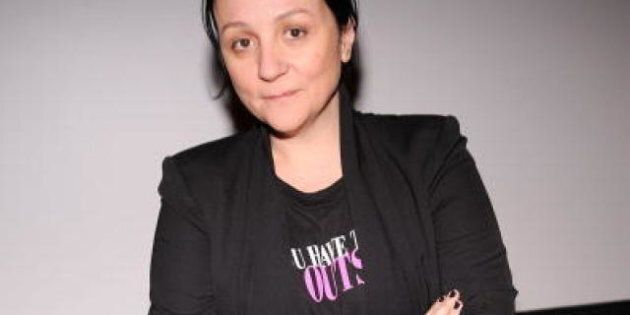 Your Start-Up Business: Kelly Cutrone on Ignoring