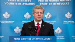 Harper Calls U.S. School Shooting 'Senseless