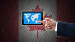 Canadians Breaking Online Addiction, Stepping Away From