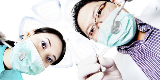 Dentists Vary Widely On Diagnosis And Cost, CBC Marketplace