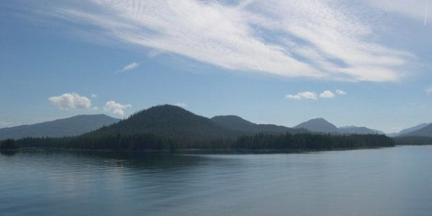 com/photos/48600082269@N01/726511/ Queen Charlotte Islands (now officially known as Haida Gwaii) Uploaded...