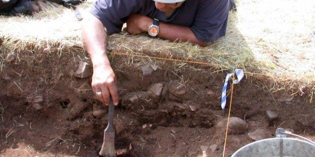 Babine River Ancient Village Reveals 1,300 Years Of Aboriginal