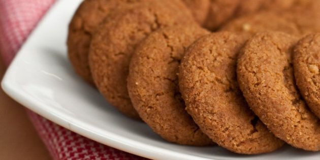 Holiday Cookie Recipes: 10 Delicious Cookies To Bake This