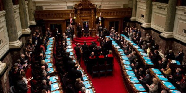 BC Liberal Government Records Missing, FOI Requests Jump: