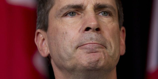 Ontario Byelections In Vaughan, Kitchener-Waterloo: McGuinty Loses Out On