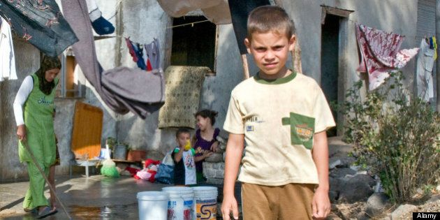 Canada Aid To Syrian Refugees: $2 Million To Help Refugees Flooding Into