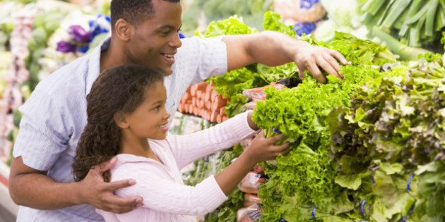 Cheapest Healthy Food: 10 Inexpensive Ways To Eat