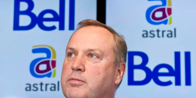 Bell-Astral Deal: Astral Media Shares Plunge In Wake Of CRTC Decision To Block BCE