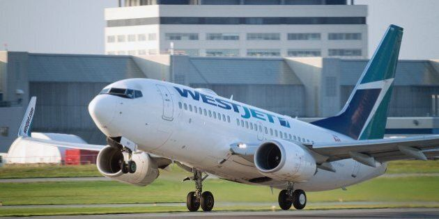 WestJet Cuts Carry-On Baggage Limits For Passengers From Two Pieces To