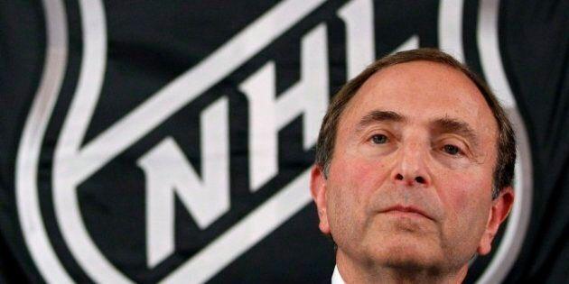 NHL Talks: League Cancels Regular Season Games Through Nov.