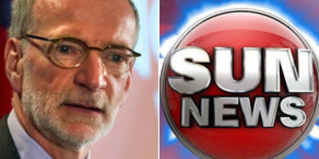 Hubert Lacroix, CBC President, Criticizes Sun News Over Sexual Harassment, David Suzuki 'Escort'