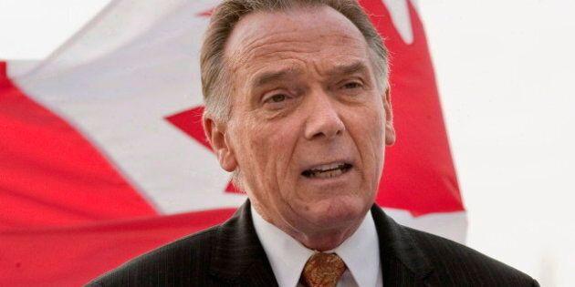 Peter Kent: Parks Canada Cuts Make Financial