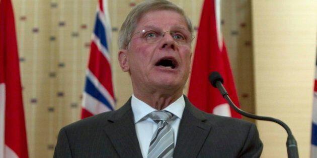 B.C. Conservative Budget Plan Promises Modest