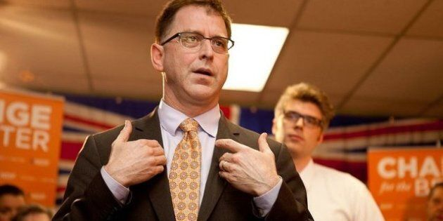 Leaked NDP Document Reveals Hidden Agenda, Say
