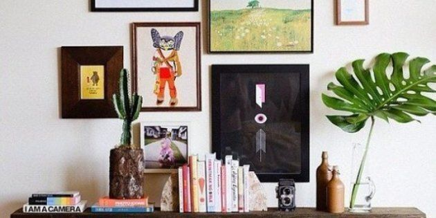 Doing a Home Décor Makeover Has Never Been