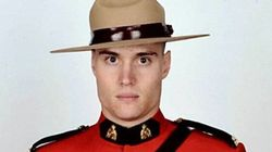 Mountie Was Speeding: Surrey