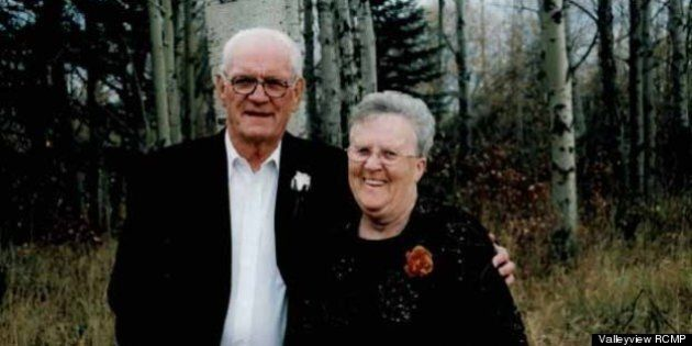 Neil And Pearl Holmes Missing, RCMP Searching For