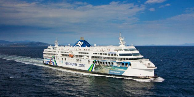 No Cuts To BC Ferries Before Election, Says