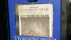 Byline Strike Hits Toronto Star As Profit