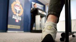 'Severed Feet' Investigation