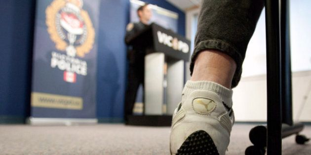 Victoria Severed Foot Hoax: Police Find Five Shoes Stuffed With Meat And