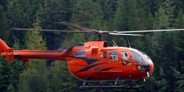 Johnsons Landing, B.C. Landslide: Remains Of Second Person