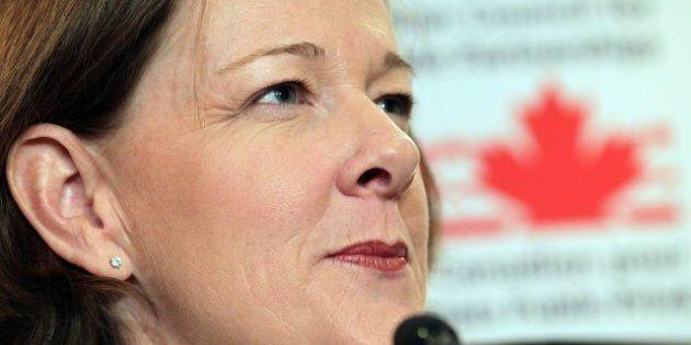 Alberta Budget Spending Won't Match Population Growth: